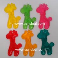 GIRAFFE (3D) Window Gel ® air freshener