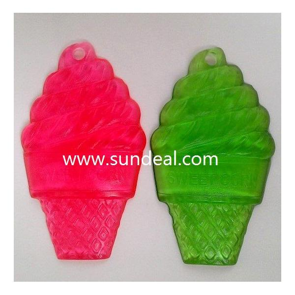 Ice cream (3D) Window Gel ® air freshener