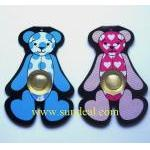 BEAR(paper material)--Membrane air freshener(Hang / card type)