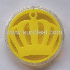 ArtChase Magic Gel air freshener-CROWN