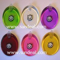 GEL AIR FRESHENER(POLYMER GEL)-novelty promotion item