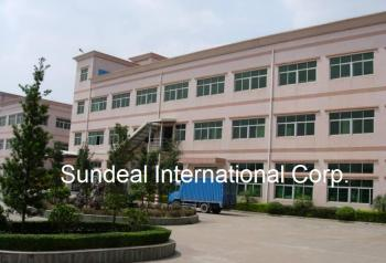 Sundeal International Corp.